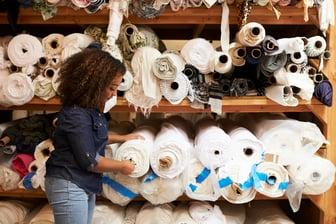 wholesale fabric online