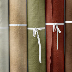 what is french linen fabric