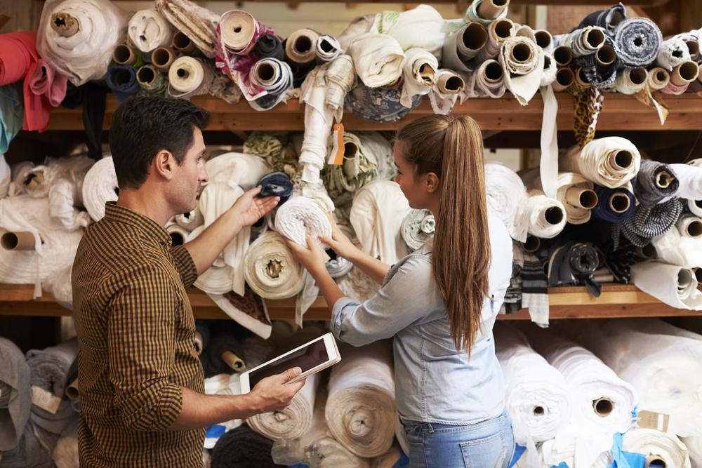 wholesale fabric distributors